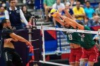 Николай Желязков: Разочаровани сме, целта е класиране за Игрите в Париж