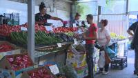 Изследване на КНСБ: Храните у нас драстично поскъпват