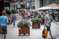 Германия настоява за повече ограничения за неваксинираните