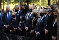 20 години след атентатите от 11 септември: Байдън отправи призив за обединение на нацията