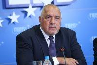 Борисов: Юмрукът на Радев роди партии и коалиции, които доказаха, че не разбират материята