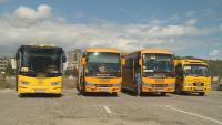 Започват засилени проверки за техническото състояние на училищните автобуси