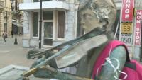 """""""Цигуларчето"""" в Русе е готово за първия учебен ден"""
