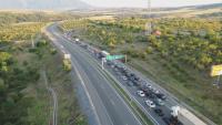 Войната на пътя: 42 души са загинали при катастрофа с ТИР за последните 8 месеца