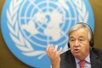 ООН се опитва да набави 600 милиона долара помощ за Афганистан