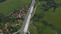 """Установени са нарушения при строежа на АМ """"Хемус"""" и ремонт на язовири"""