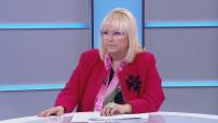 Мария Капон: Преизчислението е справедлив процес, който трябва да направи редовно правителство