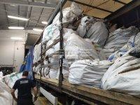 """Откриха над 4,5 тона канабис в района на """"Дунав мост"""""""