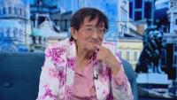 Мика Зайкова: Няма такова правителство, което да вземе на пенсионерите тези 120 лв.