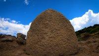 Най-ранният тракийски град на одриската държава разкрива тайните си