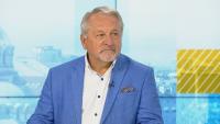 Иван Хиновски: Предстои ни тежка зима, цените се движат нагоре
