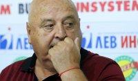 Венци Стефанов не разкри как е гласувал за Конгреса