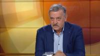 Проф. Кантарджиев: Отклонявам любезни покани да се занимавам с политика