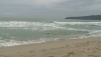 По-малко спасители и медицински екипи на родните плажове през септември
