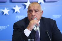 Борисов: Още чакаме Бойко Рашков да изнесе доказателства, че сме подслушвали и яли хора