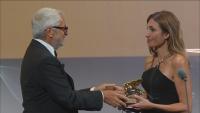 Филм за правото на аборт е големият победител на кинофестивала във Венеция
