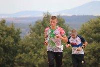 Български ориентировач спаси поляк на Световното първенство