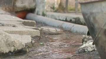 Защо два русенски квартала нямат канализация?