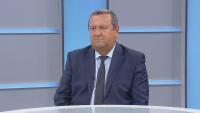 Хасан Адемов, ДПС: За да се решат проблемите в социалната сфера, трябват реформи