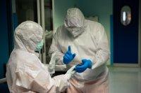 3000 неваксинирани здравни работници във Франция са отстранени от работа