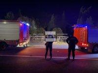 Катастрофа между ТИР и две коли в Айтос, има жертви