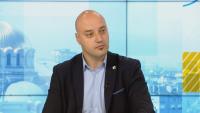 Атанас Славов: На това Народно събрание му липсваше решителност