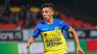 Младежки национал на България с първи гол в Нидерландия
