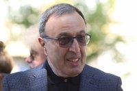 ГЕРБ обсъжда името на Петър Стоянов като кандидат-президент (ОБЗОР)