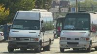 Носят ли се маски в междуградския транспорт?