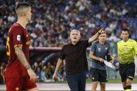Тоти доволен от Моуриньо, португалецът ще подмлади отбора си за ЦСКА