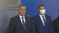 Премиерът Янев: Предлагаме отговорността за оградата по границата да отиде изцяло към МВР