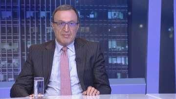 Петър Стоянов: Нито аз съм се предлагал, нито някой ми е предлагал да бъда издигнат за президент