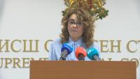 Остра реакция на прокурори от ВСС заради препоръката от комисията за полицейско насилие
