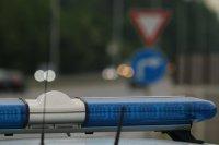 Пиян шофьор се обърна на пътя Бургас - Варна