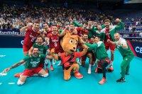 """""""Лъвовете"""" все още могат да спечелят групата си, ако победят Словения"""