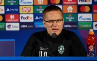Валдас Дамбраускас не отпътува с Лудогорец за Дания
