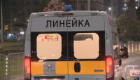 Катастрофа между ТИР и лек автомобил затвори за кратко пътя Банско - Гоце Делчев