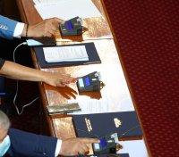 НА ЖИВО: Дебати в НС по окончателното гласуване за бюджета на ДОО