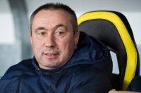 Станимир Стоилов получи пълната свобода да работи по селекцията