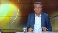 Росен Плевнелиев: Радев би се борил за министър-председател чрез новия политически проект
