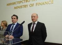 Асен Василев: 4 месеца по-късно оставяме хазната в по-добро състояние
