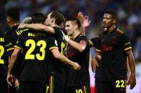 УЕФА забрани на Аякс да използва екипа, посветен на Боб Марли