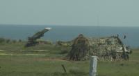 Започнаха бойните стрелби по въздушни и морски мишени на полигона на ВВС в Шабла