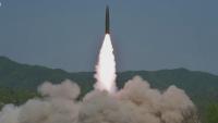 Северна Корея извърши изпитания на нови крилати ракети