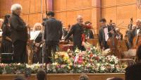 Диригентът Валерий Гергиев подкрепи каузата за нова акустична зала в София