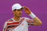 Анди Мъри загуби от руснак във втория кръг в Рен