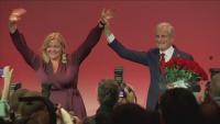 Смяна във властта след парламентарните избори в Норвегия