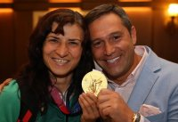 Красимир Инински: Със Стойка има какво още да допринесем за славата на България