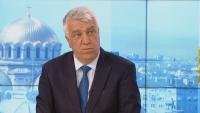 Румен Гечев, БСП: Спорът в момента е за 150 млн. лв, които са 0,37% бюджетен дефицит