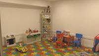 Българи от чужбина създадоха детски кът в УМБАЛ - Бургас